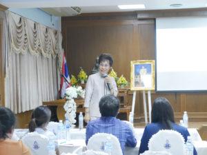 CISDUS Hosts 2019 Local Chinese Teachers Training