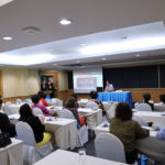 """CISDUS's """"Chinese as a Foreign Language Program and Its Development Forum"""" Successfully Held"""