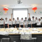 Long Time No See, My Friends! --- CISDUS Hosting Open House Activities for Thai Teachers and Students