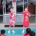 New Spring for New Glory – CISDUS Grandly Celebrating Spring Festival